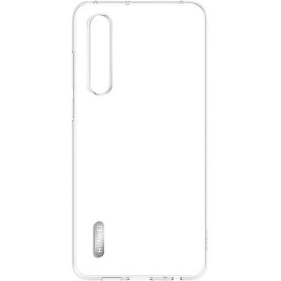 image Coque Huawei P30 Clear transparent