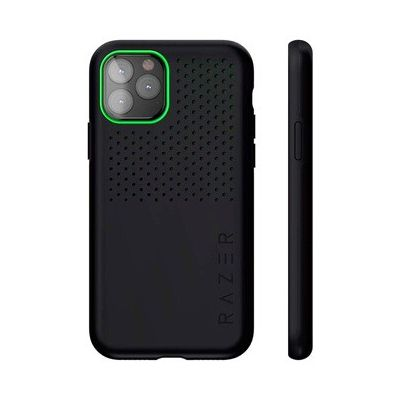 image Coque Razer Arctech Pro Black Case iPhone 11 Pro