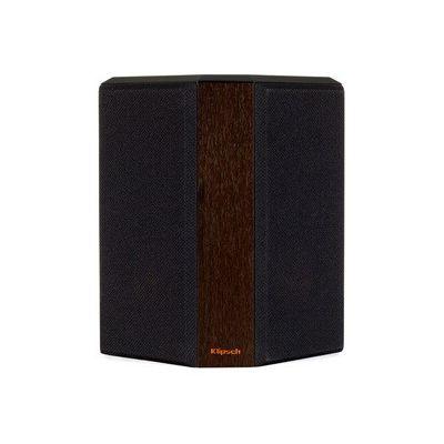 image Klipsch RP-402S haut-parleur 75 W Marron Avec fil - Hauts-parleurs (Avec fil, 75 W, 62 - 25000 Hz, 8 Ohm, Marron)