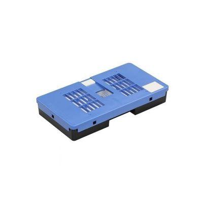 image CANON MC-31 - CANON - Imprimante grand format - TM-200, TM-205, TM-300, TM-305 - Noir - Bleu - 1 pièce