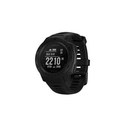 image Garmin  Instinct Edition Tactique - Montre GPS Multi-Fonctions Outdoor  - Noir