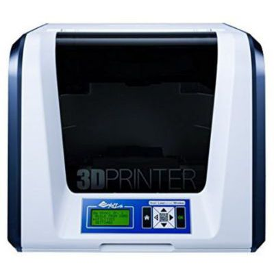 image produit Da Vinci Junior 3in1 - Imprimante 3D - idéal pour Débutant
