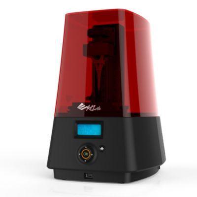 image Imprimante 3 D Super Fine