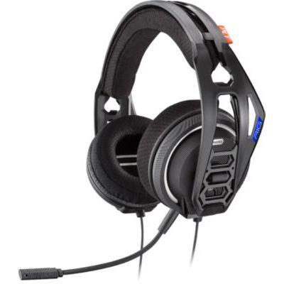 image Plantronics Casque Gaming RIG 400HS pour Playstation 4