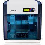 image produit Imprimante 3D XYZprinting 3F20AXEU00D da Vinci 2.0A double tête  - livrable en France