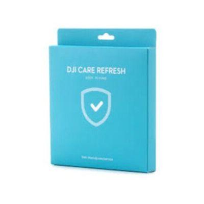 image DJI Osmo Pocket - Care Refresh, Garantie pour Osmo Pocket, Jusqu'à deux remplacements en 12 mois, Assistance rapide, Couverture des accidents et des dégâts des eaux, Activé dans les 30 jours