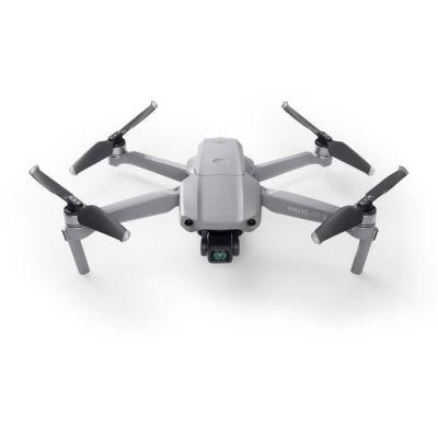 image DJI Mavic Air 2 Bundle Fly More – Drone avec Vidéo 4K Ultra HD, Photo 48 Mégapixels, Capteur CMOS ½ pouces, ActiveTrack 3.0, Cardan Trois Axes – Gris