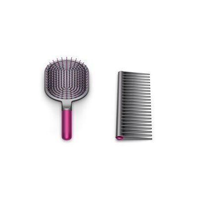 image Accessoire de coiffure Dyson Brush Kit