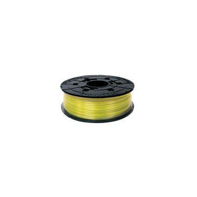 image XYZprinting RFPLCXEU03J  PLA Filament(NFC), 600 g, jaune clair
