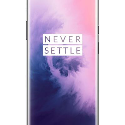 image Smartphone OnePlus 7 Pro Mirror Gray 256 Go et 8 Go RAM