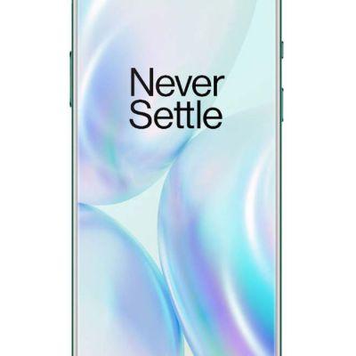 image OnePlus 8 - Smartphone Débloqué 5G (Ecran 6,55 pouces Amoled 90Hz - 12Go RAM - 256Go Stockage) - 2 ans garantie constructeur - Glacier Vert [Version française]