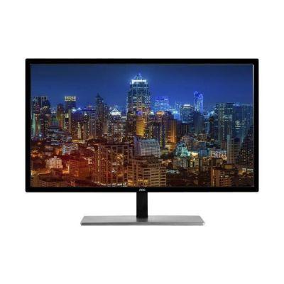 """image Ecran LED 28"""" AOC U2879VF 4K Ultra HD"""