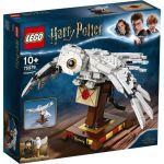 image produit LEGO Harry Potter Hedwige 75979 - Jeu de Construction de la Chouette d'Harry Hedwige, 630 Pièces, 75979 - livrable en France