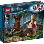 """image produit """"LEGO® Harry Potter™ La Forêt Interdite : la Rencontre d'Ombrage - Jeu de Construction Inspiré du Film Harry Potter et l'Ordre du Phénix -253 Pièces, 75967 - livrable en France"""