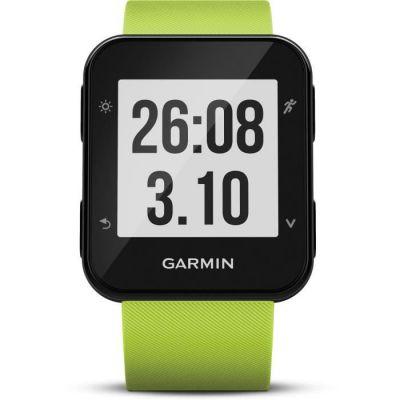 image Garmin Forerunner 35 - Montre GPS de Course à Pied Connectée avec Cardio Poignet - Citron Vert