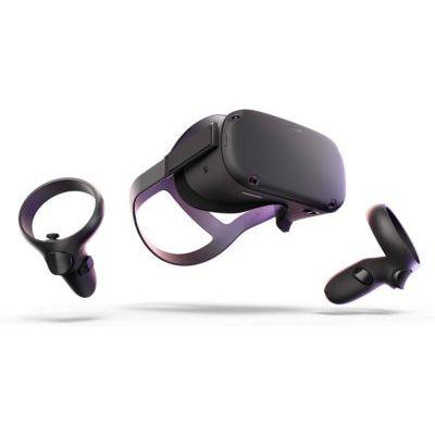 image Oculus Quest Casque de réalité virtuelle All-in-one 128Go