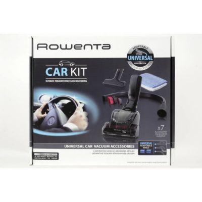image Rowenta ZR001110 Kit aspirateur cylindrique avec accessoire et rechange