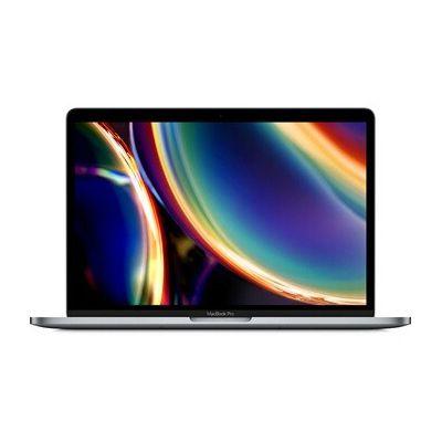 image Apple MacBook Pro (13pouces, Touch Bar, Processeur Intel Corei5 quadricœur de 8egénération à1,4GHz, 8Go RAM, 256Go SSD) - Gris sidéral