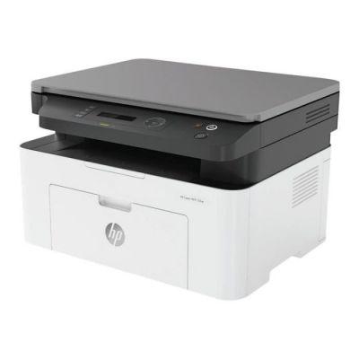 image HP 135W Laser 20 ppm 1200 x 1200 dpi A4 WiFi - Multifonctions (Laser, Impression Mono, 1200 x 1200 dpi, Copie Simple, 150 Feuilles, A4)