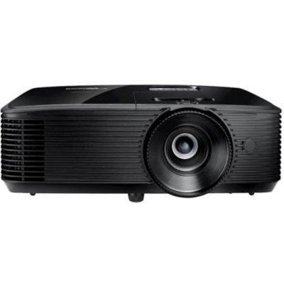 image Optoma HD144X Vidéoprojecteur DLP Full Haute Définition 3400 Lumens, facile à  installer pour la télévision et le  Home cinéma