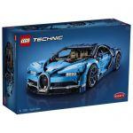 image produit Jeu de Construction Lego 42083 - Bugatti Chiron