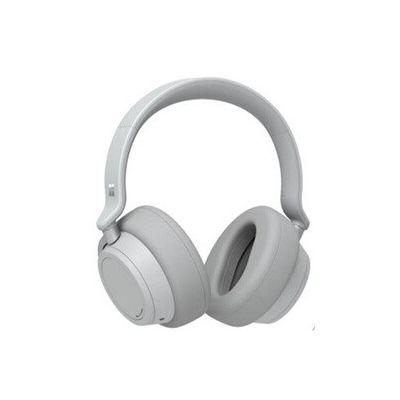 image Microsoft Surface Headphones 2, Casque Bluetooth à Réduction de Bruit, Gris Platine