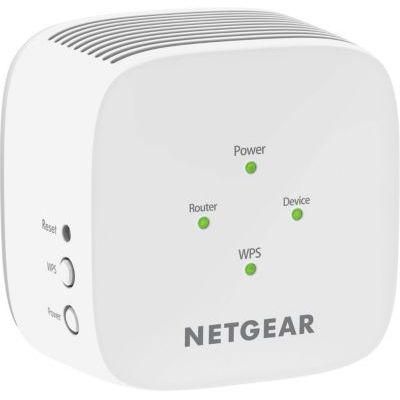 image Netgear WiFi AC1200 WallPlug Range Extender EX6110