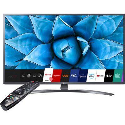 image TV LED LG 43UN74006