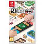 image produit Jeu Nintendo Switch 51 Worldwide Games