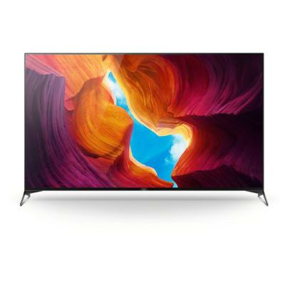 image TV LED Sony KD55XH9505 Android TV