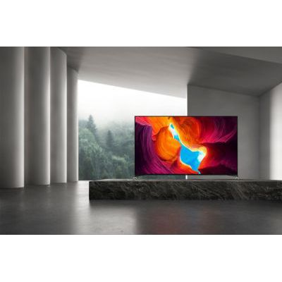 image TV LED Sony KD65XH9505 Android TV