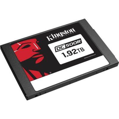 "image Kingston Data Centre DC500R( SEDC500R/1920G) Enterprise SSD interne 2.5"" 1920GB"