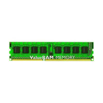 image Kingston KVR16N11H/8 RAM 8Go 1600MHz DDR3 Non-ECC CL11 DIMM, 240-pin, 1.5V
