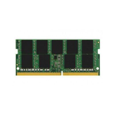 image Kingston - DDR4-16 Go - So DIMM 260 Broches - 2400 MHz / PC4-19200 - CL17-1.2 V - mémoire sans Tampon - ECC