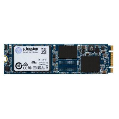 image Kingston SUV500M8/480G Disque Flash SSD interne 480 Go Negro