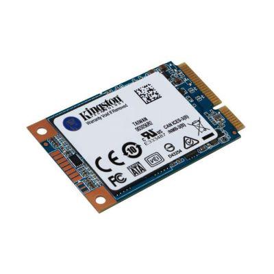 image Kingston SUV500MS/480G Disque Flash SSD interne 480 Go Negro