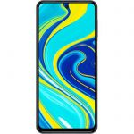 Xiaomi Redmi Note 9S Smartphone 128GB 6GB Version Européenne Gris Interstellar