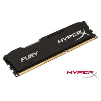 image HyperX DDR3 342A624 1600 MHz 4 GB