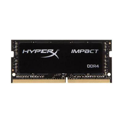 image produit HyperX Impact HX426S15IB2/8 Mémoire 8Go 2666MHz DDR4 CL15 SODIMM - livrable en France
