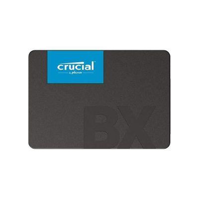 image Crucial BX500 480Go SSD Interne (540 Mo/s , 3D NAND, SATA, 2,5 pouces) - CT480BX500SSD1