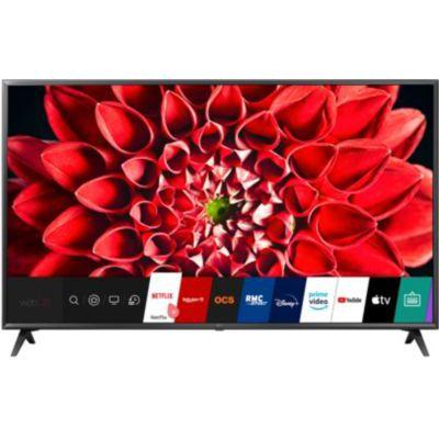 "image LG 65UN71006LC 164cm 65\"" 4K UHD DVB-T2HD/C/S2 HDR10 Pro Smart TV - LCD-TV - 165,1 cm 65UN71006LC 164cm 65\"" 4K UHD DVB-T2HD/C/S2 HDR10 Pro Smart TV - LCD-TV - 165,1 cm"