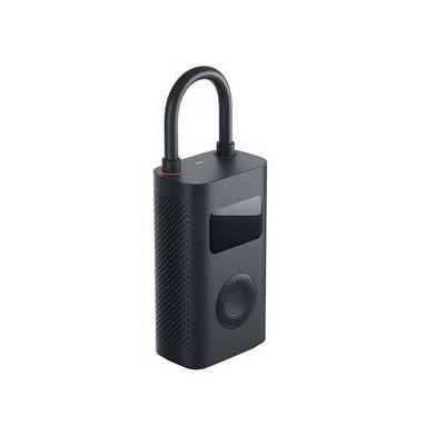 image Xiaomi MI Pump Mini Pompe à air Portable Adulte Unisexe, Noir, 5