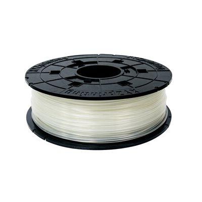 image XYZprinting Bobine de filament PLA, 600g, Naturel - Junior