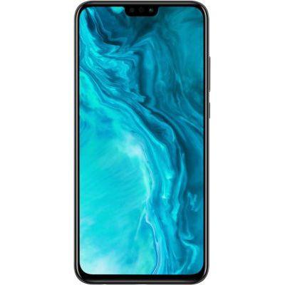 image Honor 9X Lite - Smartphone Débloqué 4G - (Ecran : 6,5 Pouces - 4Go RAM - 128Go ROM - Double Nano SIM - Android P) Midnight Black [Version Française]