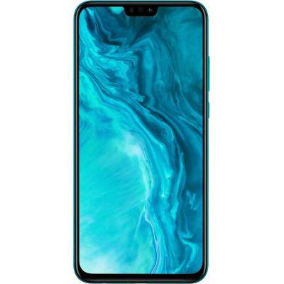 image Honor 9X Lite - Smartphone Débloqué 4G - (Ecran : 6,5 Pouces - 4Go RAM - 128Go ROM - Double Nano SIM - Android P) Emerald Green [Version Française]