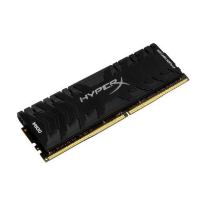 image HyperX Predator HX426C13PB3/16 Mémoire RAM 2666MHz DDR4 CL13 DIMM XMP 16GB Noir