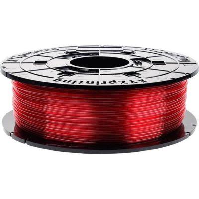 image Bobine de filament PETG, 600g, Rouge Clair