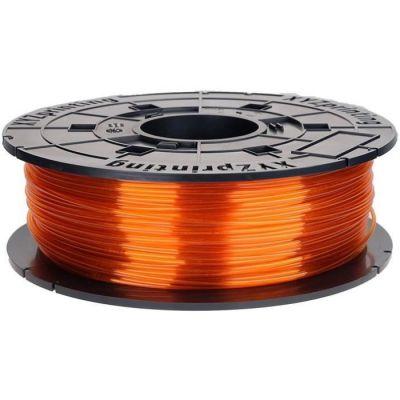 image Bobine de filament PETG, 600g, Mandarine Claire