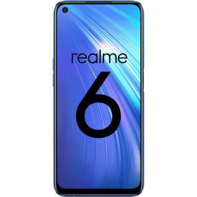 image REALME 6 EU Comet Blue 4GB+64GB