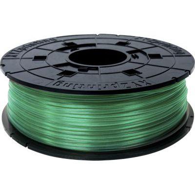 image Bobine de filament PLA, 600g, Vert Clair pour imprimante 3 D Junior Mini et nano